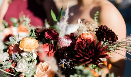 Yarrow & Spruce Floral Company