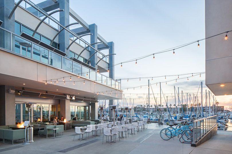 Shade Hotel Redondo Beach Venue Redondo Beach Ca