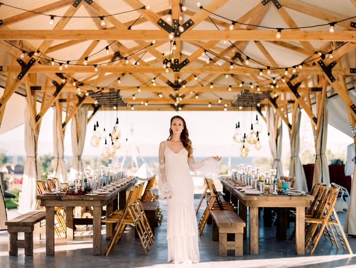 Bride | Caroline Boeklin