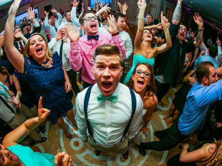 Tmx Fisheye 1 Of 1 1 51 485379 161264201323538 North Babylon, NY wedding videography