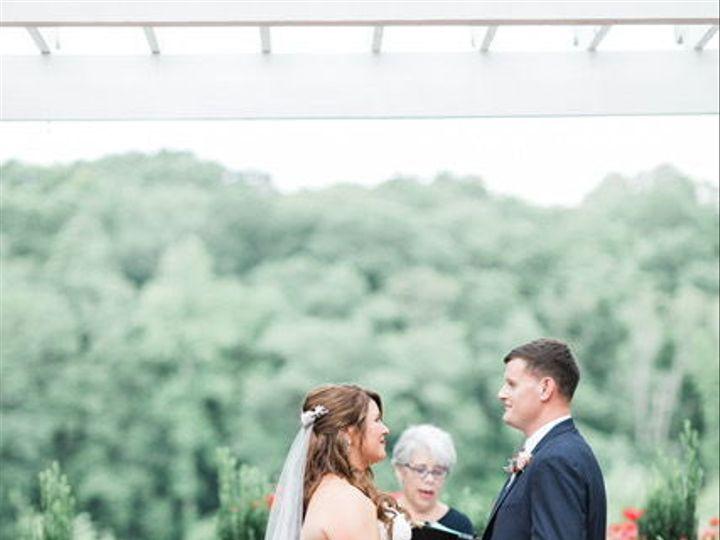 Tmx 1531105636 6fbcb1b145b40b94 1531105635 67a846afc9714d62 1531105635524 2 Stephanie And Jon Durham wedding officiant