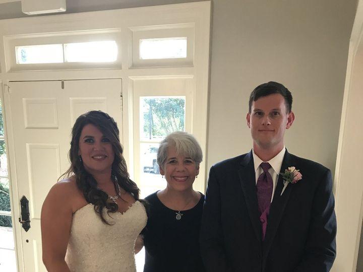 Tmx 1531105637 E5366da4a35e0e02 1531105635 7b29d4f55b005680 1531105635521 1 Jon And Stephanie  Durham wedding officiant
