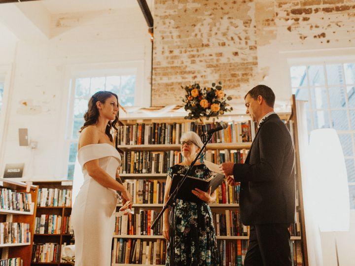 Tmx Sarah And Carter Walls 51 995379 Durham wedding officiant
