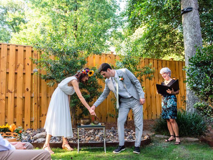 Tmx Singingbowl 51 995379 159719847241537 Durham, NC wedding officiant