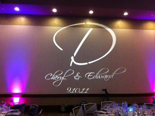 LED Uplighting can ad contrast an color to the atomosphere of your wedding reception. Uplighting...