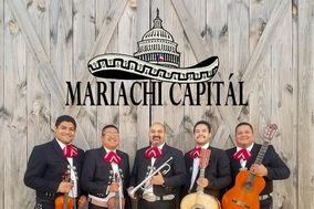 Mariachi Capitál