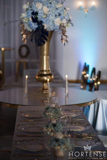 Banquet Hall #2