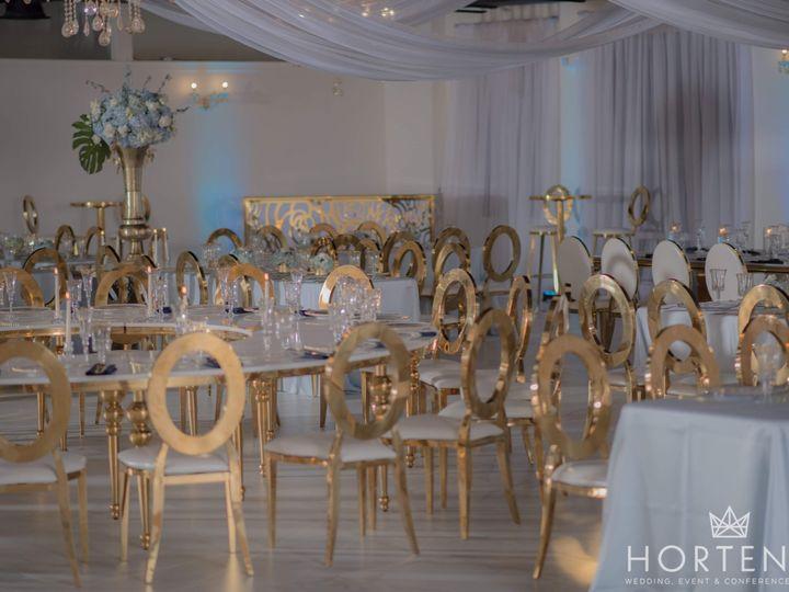 Tmx Table And Chairs Gold 51 1327379 160934971335962 Ocoee, FL wedding venue