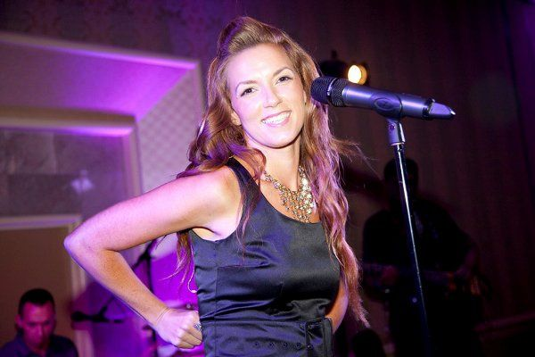 Carla Bosnake-Emcee/Vocalist