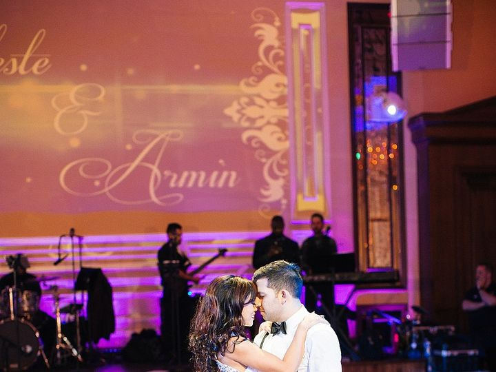 Tmx 1429039734822 Celeste And Armin Wedding 764 Costa Mesa wedding band