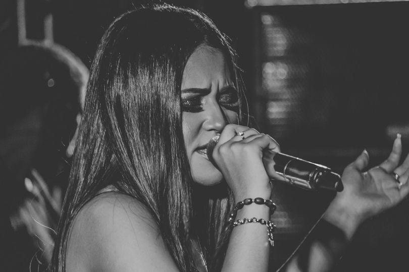 Mainstage vocals