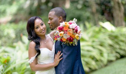 Haiku Gardens Weddings