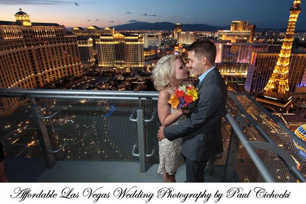 Wedding Photography Las Vegas Nevada: Affordable Las Vegas Wedding Photography