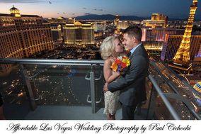 Affordable Las Vegas Wedding Photography