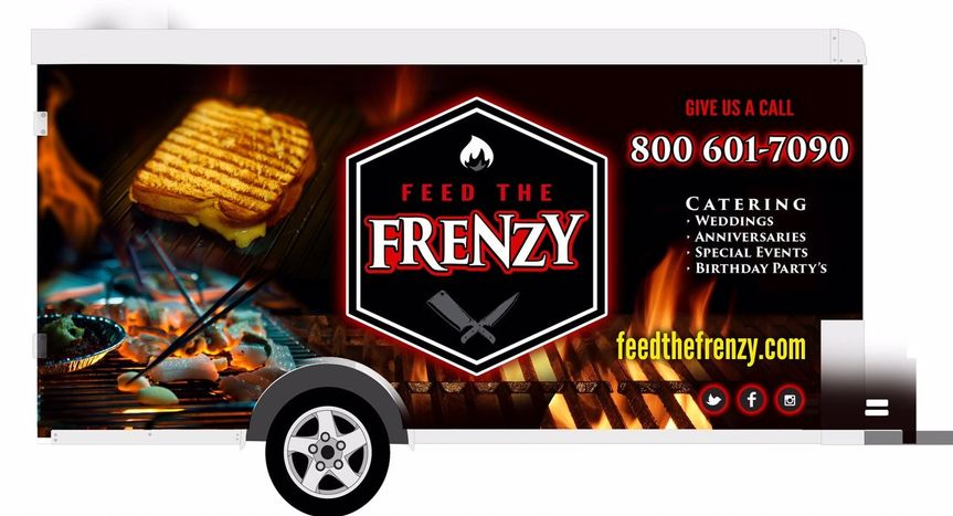 Feed the Frenzy
