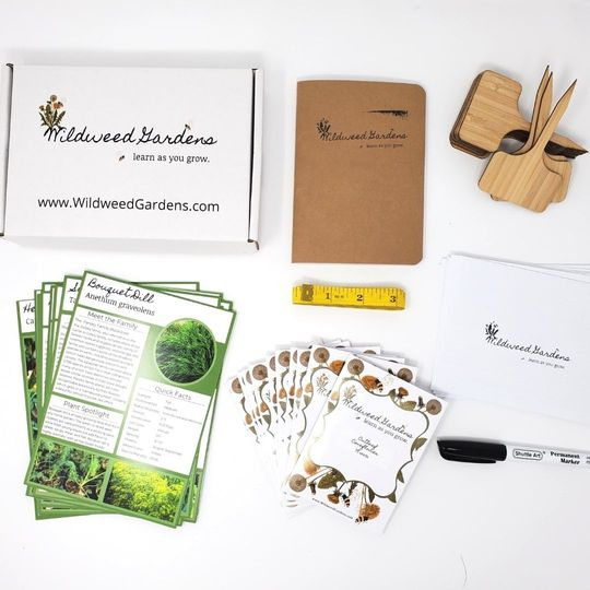 Build your Garden Kit