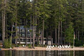 The Lodge at Pleasant Point