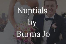 Nuptials by Burma Jo