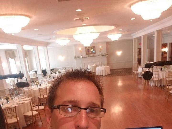 Tmx Dj Todd 4 51 1968379 158829438092893 New Cumberland, PA wedding dj