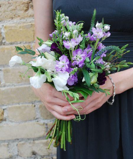 Wedding Wire Flowers: Crabapple Floral