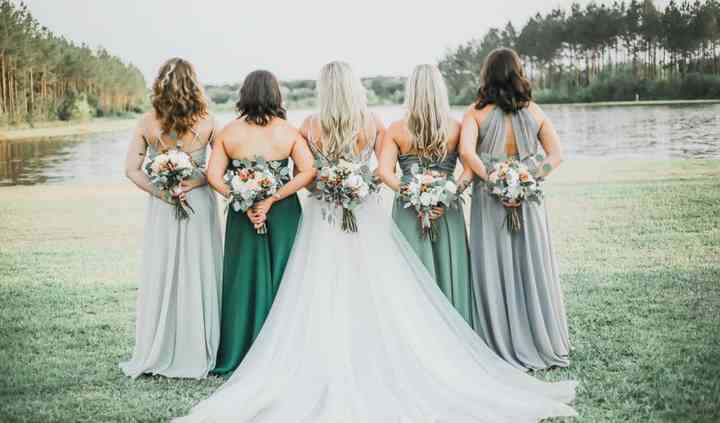 Southern Gates Weddings and Events