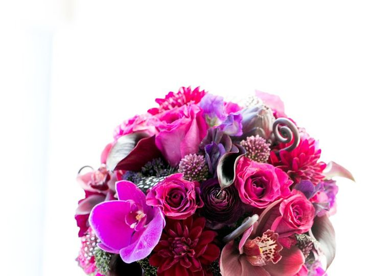 Tmx 1349878000831 1307 Columbus wedding florist