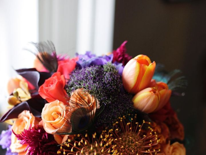 Tmx 1352141290174 MG3380 Columbus wedding florist