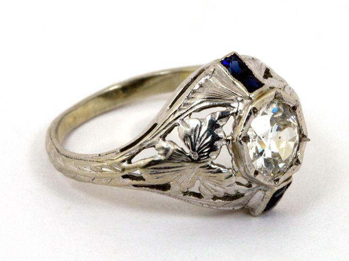 Tmx 1380395614624 Oeer30a Philadelphia, Pennsylvania wedding jewelry