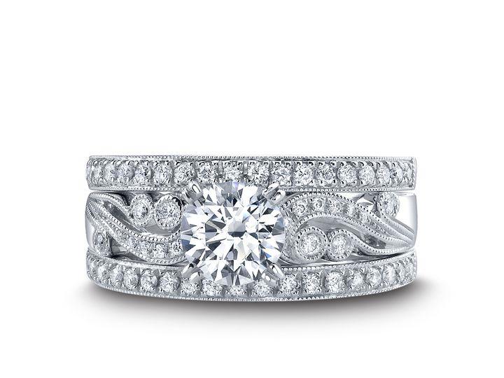 Tmx 1380396347118 K1250dc R  K1250d B Front Philadelphia, Pennsylvania wedding jewelry