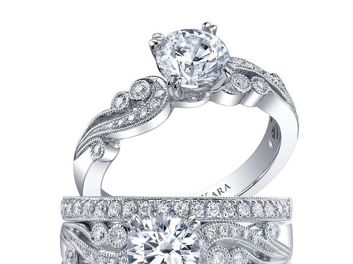 Tmx 1380396355379 K1250dc R  K1250d B Set Philadelphia, Pennsylvania wedding jewelry