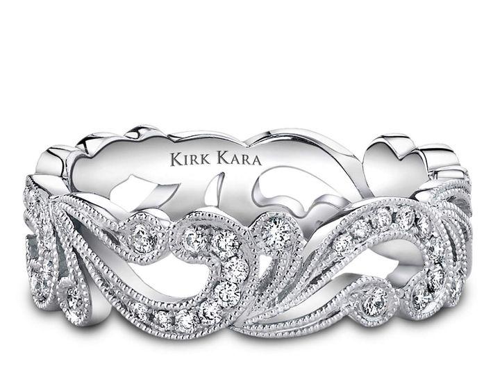 Tmx 1380396362330 Ss6967 B Philadelphia, Pennsylvania wedding jewelry
