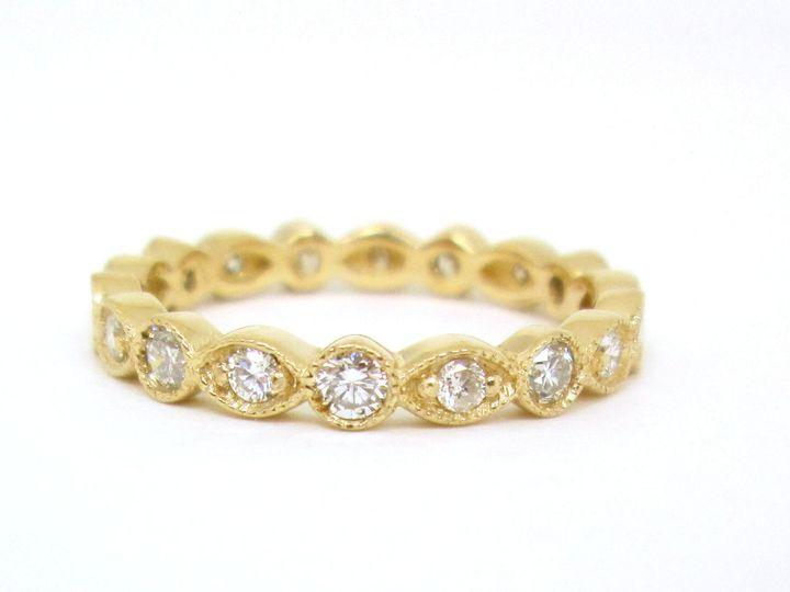 Tmx 1430948403666 Salena2 Philadelphia, Pennsylvania wedding jewelry