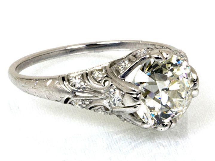 Tmx 1460217070250 Ewr214 7 Philadelphia, Pennsylvania wedding jewelry