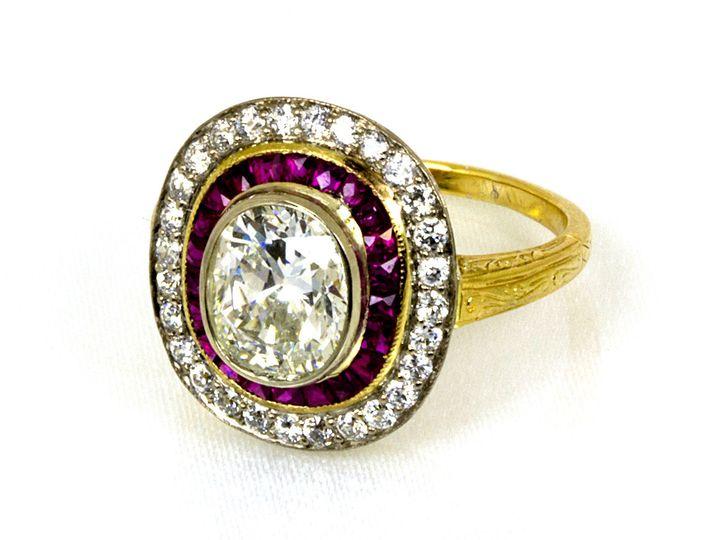 Tmx 1460217081924 Ewr257 4 Philadelphia, Pennsylvania wedding jewelry