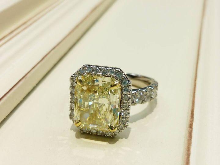 Tmx 1464900317734 Merrill Ig3 Philadelphia, Pennsylvania wedding jewelry