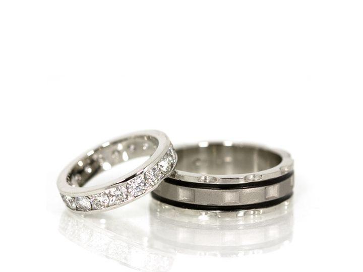 Tmx 1505248092391 Together Philadelphia, Pennsylvania wedding jewelry