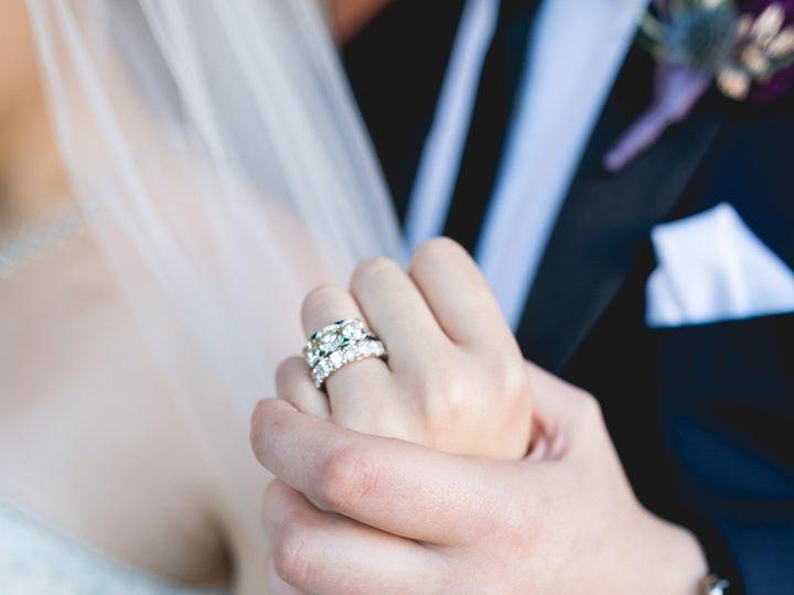Tmx 1537994381 3e0b99bba9e93299 StyledShoot 205 Philadelphia, Pennsylvania wedding jewelry