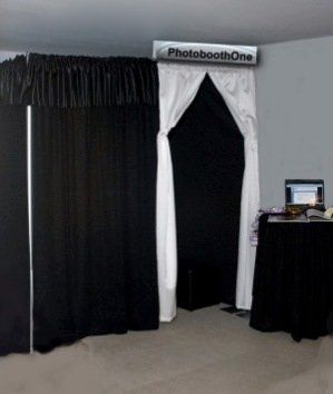 Photo Booth One