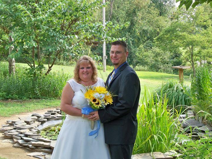 William and Angela Hamilton Wedding - August 11, 2012