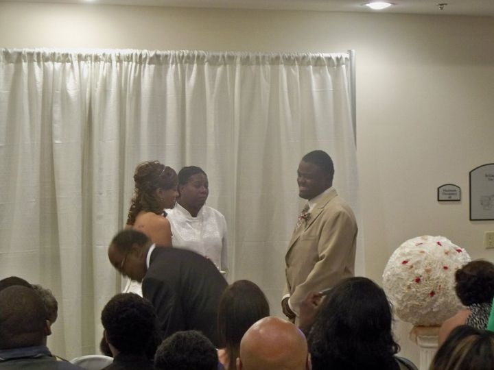 Von & Melissa Medley Wedding - August 25, 2012