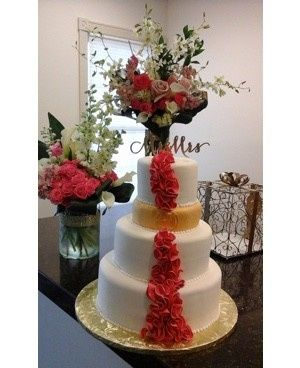 Tmx 1500408615755 53 Centreville, District Of Columbia wedding cake