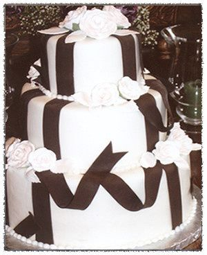 Tmx 1500408741693 Ribbons Centreville, District Of Columbia wedding cake