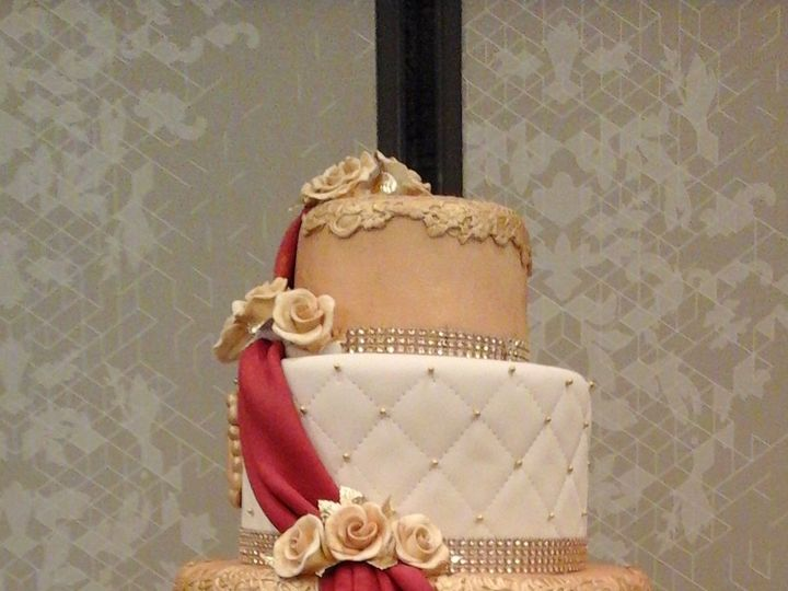 Tmx 1507124477694 Wanda Centreville, District Of Columbia wedding cake