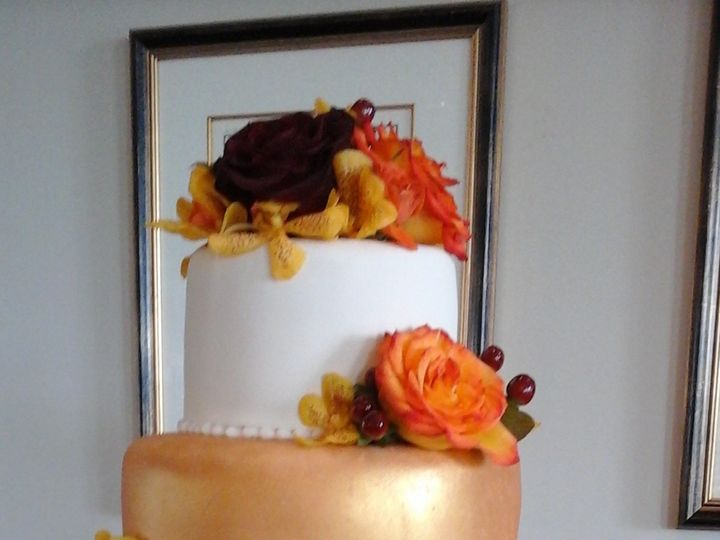 Tmx 1507124477709 Wanda1 Centreville, District Of Columbia wedding cake
