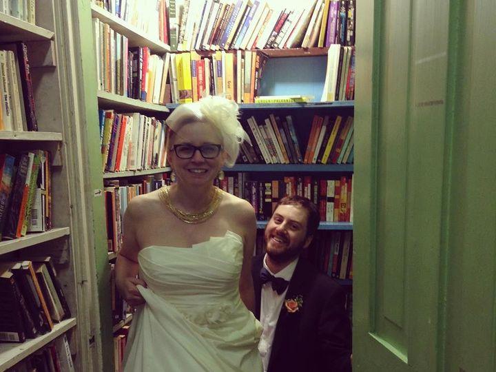 Tmx 1414423690893 Durham Gaul Wedding Old Met Charlottesville, VA wedding catering