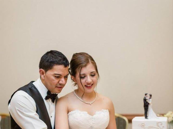 Tmx 1414423821137 Dec Wedding Cake Charlottesville, VA wedding catering