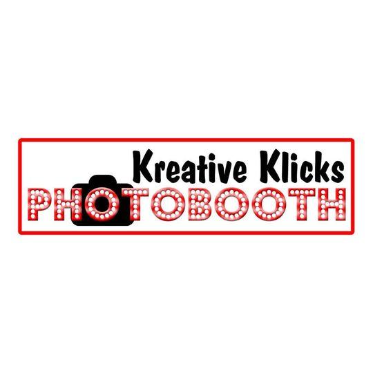 Kreative Klicks Photo Booth
