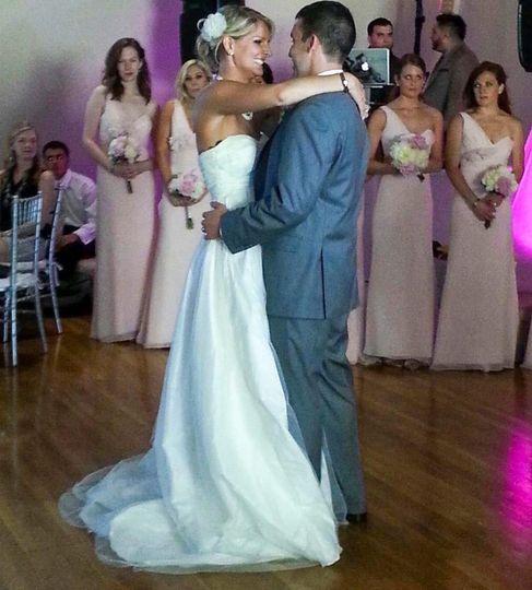 Hannah & Sean Wedding
