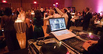 wedding dj 1