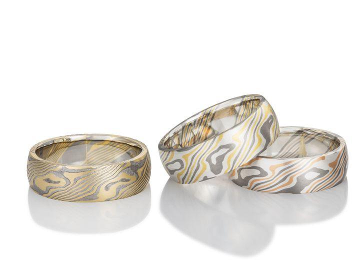 Tmx 1534357206 7e4584ea0b6b5c45 1534357201 877ce3060558e91d 1534357201810 1 New Mokume Group Leominster, MA wedding jewelry